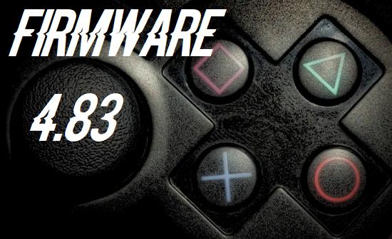 Tutto sul Firmware PS3 4.83